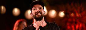 """""""Sing meinen Song"""": Jah, Patois und Spirit deluxe"""