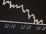 Der Börsen-Tag: Dax startet mit leichten Verlusten