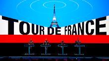 """Auf die Räder, fertig, los!: Kraftwerk bitten zur """"Tour de France"""""""