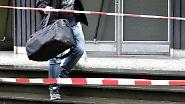 Brandgefahr wie in London: Elfstöckiges Wohnhaus in Wuppertal komplett geräumt