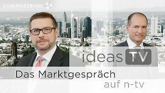 Euro-Stärke nicht von Dauer: Das Comeback des Dollar