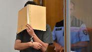 Entscheidung des BGH: Gericht muss Sicherungsverwahrung für Kindermörder Silvio S. prüfen