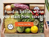 Dumpingpreis bei Food-IPO: Anleger lassen Finger von Blue Apron