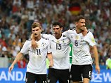 Furiose DFB-Elf im Finale: Wenn ein Schalker besser als Ronaldo ist