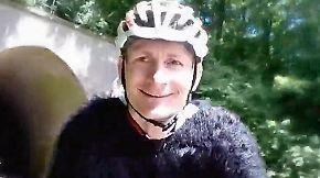 Start der Tour de France: Sprintstar Greipel singt sich für Auftaktetappe in Düsseldorf ein