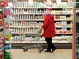 Sanktionen gegen EU verlängert: Russland setzt Zahlungen an Europarat aus
