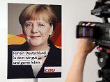 Parallelen zum SPD-Programm: Union verspricht Vollbeschäftigung
