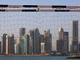 Ultimatum verlängert: Katar bekommt mehr Zeit