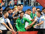 Confed Cup und U21-EM haben es bewiesen: Für die WM 2018 in Russland hat Bundestrainer Löw die Qual der Wahl.