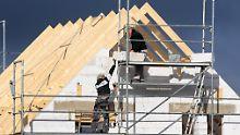 Verzögerungen vermeiden: So geht der Hausbau möglichst zügig