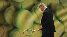 Davis Cup ohne Zverev-Brüder: Teamchef Becker droht Premieren-Gau