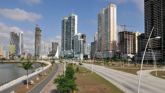 Vergangenes Jahr hatten mehrere Medien Geschäfte in der Steueroase Panama enthüllt.