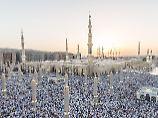 Studie untersucht Einfluss: Saudi-Arabien fördert wohl Extremismus