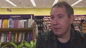 Flugzeugabsturz in Kolumbien: Überlebender schreibt Buch über Chapecoense-Tragödie