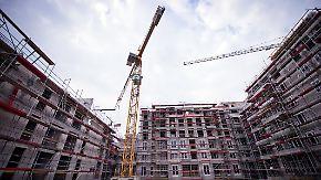 Politik in der Pflicht: Bedarf an Wohnungen ist aktuell nicht zu decken