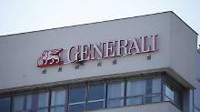 Überschussbeteiligung gestrichen: Generali kürzt Kunden die Rente