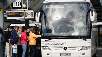 Platzwahl und Notausgänge: So sorgen Busreisende selbst für mehr Sicherheit