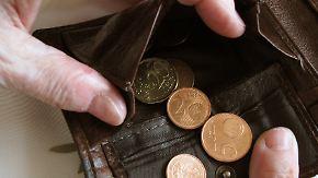 Zahl seit zehn Jahren verdoppelt: Vier Millionen Berufstätige gelten als arm