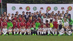 Kooperation mit der Regierung: Adidas bildet in China 50.000 Sportlehrer aus