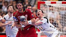 Änderungen im deutschen Handball: Bundesliga-Reform spaltet die Liga