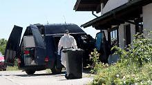 Tatablauf weiter unklar: Tötete der Großvater aus Mitleid den Enkel?