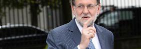 Krise in Katalonien: Rajoy hat es vermasselt