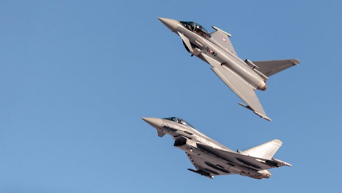 Die Eurofighter-Affäre beschäftigt in Österreich auch die Justiz.