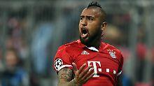 """Der Sport-Tag: Inter Mailand ist scharf auf Bayerns """"Krieger"""""""
