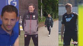 Schlechtes Omen für Ancelotti & Co.?: Junge Trainergeneration mischt die Bundesliga auf