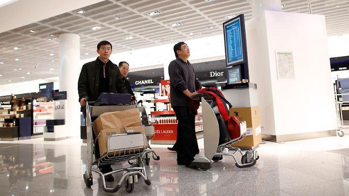 wettkampf um touristen aus china alibaba und tencent. Black Bedroom Furniture Sets. Home Design Ideas