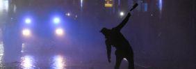 Schräge Hackordnung: Von fiesen und weniger fiesen Extremisten