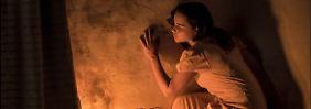 """GoT-Star Emilia Clarke: """"Der Tod ist absolut ungewiss"""""""