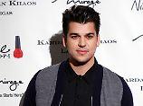 Blac Chyna siegt vor Gericht: Rob Kardashian muss sich von Ex fernhalten