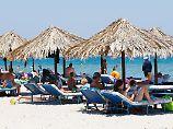 Mittelmeer-Ziele boomen: Deutsche buchen verstärkt Last Minute