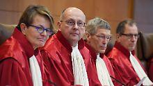 Schutz für kleine Gewerkschaften: Karlsruhe fordert Änderung an Tarifgesetz