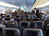 Sicherheit und Co.: Flugzeug-Mythen und was dahintersteckt