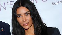 Der Tag: Kim Kardashian hat es wieder getan