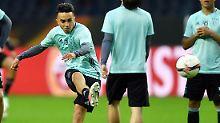 """""""Heilungschancen gleich null"""": Ajax-Talent behält bleibende Hirnschäden"""