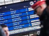 Eine Spezialabteilung soll Bahn-Verspätungen durch Baustellen mindern.
