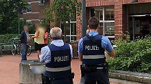 Festnahme in Ludwigshafen: Drohung gegen Ärzte löst Polizeieinsatz aus