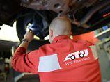 Kunden sollen mitbestimmen: ATU sendet Reparaturen live aufs Handy