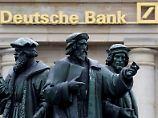 Einflussnahme im Aufsichtsrat?: Aufseher beäugen die Deutsche Bank
