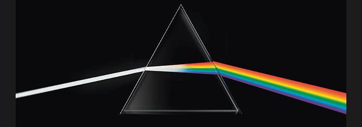 Prachtband zum 50. Jahrestag: Pink Floyd - ihre sterblichen Überreste