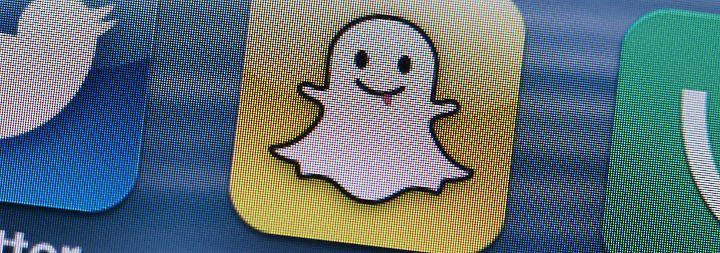 Snap-Aktie eine Enttäuschung: Droht die Übernahme durch Konkurrent Facebook?