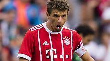"""Trip stresst, muss aber sein: """"Supel-Bayern"""" sorgen in Asien für Ekstase"""