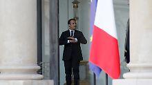 Geladene Stimmung: Paris drückt Kommunen Rotstift in die Hand