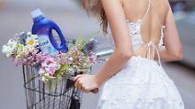 Mit dem Waschmittel ins Bett: Coral-Kampagne sorgt für Lacher