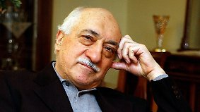 Erdogans Staatsfeind Nummer 1: Wer sind Fethullah Gülen und seine Bewegung?