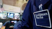 Goldman Sachs hat kein nennenswertes Privatkundengeschäft.