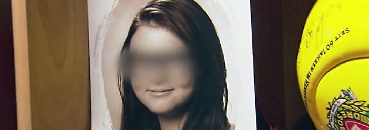 Deutsche Dschihadistinnen: 16-jährige Sächsin wohl in Mossul gefasst